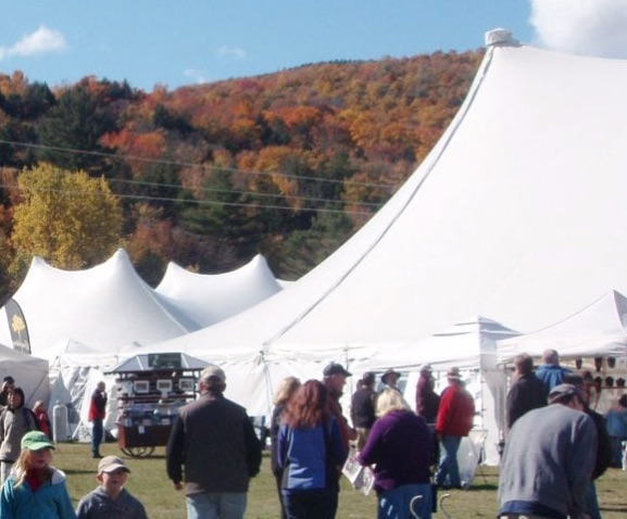 Vermont Fall Festivals and Events-2